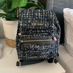 NWT G by Guess Back pack